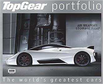 Top Gear Portfolio: The World's Greatest Cars written by Top Gear Magazine