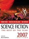 img - for Science Fiction: The Best of the Year (2007 Edition) book / textbook / text book