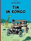 Tim und Struppi: Band 1: Tim im Kongo - Herg�