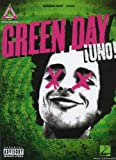 Hal Leonard Publishing Corporation Green Day - Uno! (Guitar Recorded Versions)