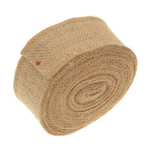 king-do-way-5cm-x-10m-nastro-juta-banda-tela-naturale-tela-da-imballaggio-mestieri-diy-jute-ribbon-w
