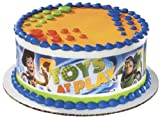 Toy Story Edible Cake Border Decoration