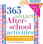 365 Smart Afterschool Activities, 2E:...