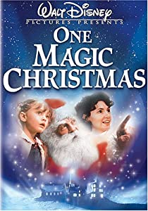 One Magic Christmas from Walt Disney Video