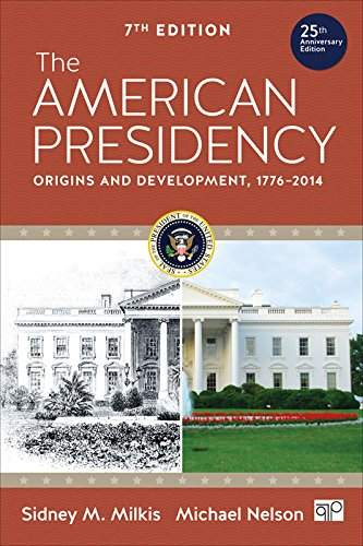 the-american-presidency-origins-and-development-1776-2014