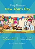 img - for Molly Moccasins -- New Year's Day (Molly Moccasins Adventure Story and Activity Books) book / textbook / text book