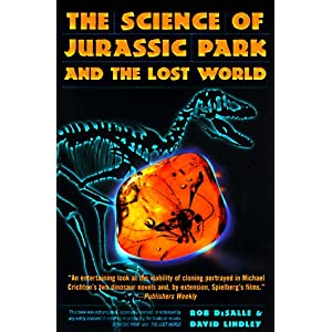 jurassic park critical essays The views expressed (in this book) are my own, as are whatever factual errors  exist in the text —michael crichton(src) jurassic park the novel was written by.