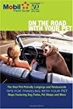 Mobil Travel Guide On The Road With Your Pet
