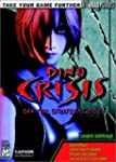 Dino Crisis Official Strategy Guide (...