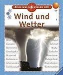 Wind und Wetter (Alles was ich wissen...