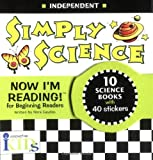 Now I'm Reading!: Simply Science - Independent (Now I'm Reading!: Level 1) (1584761695) by Gaydos, Nora