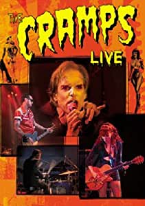 Cramps, The -Live [DVD] [2010]