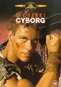 Cyborg [DVD]
