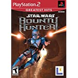 Star Wars Bounty Hunter - PlayStation 2