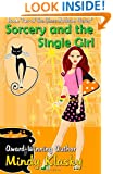 Sorcery and the Single Girl (The Jane Madison Series) (Volume 2)