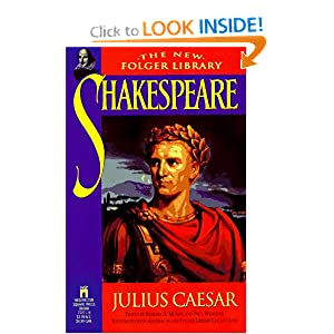 Julius Caesar  - William Shakespeare