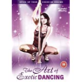 The Art Of Exotic Dancing [DVD]by WSL - MISC