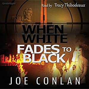 When White Fades to Black Audiobook