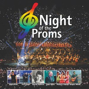 Foreigner - Night of the Proms 2002-d - Zortam Music