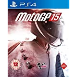 MotoGP 15 (PS4) (UK IMPORT)