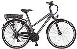 Prophete Damen Elektrofahrrad E-Bike Alu-Trekking 28 Zoll Navigator 6.4