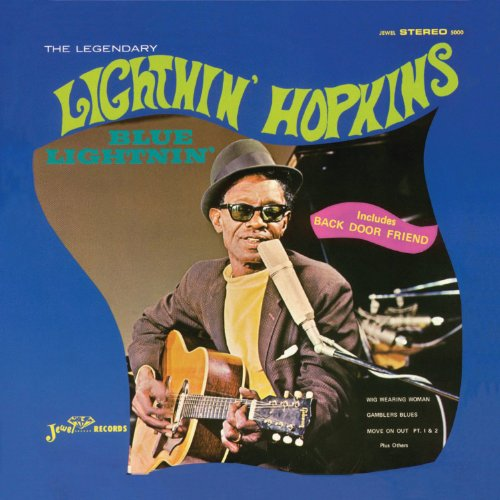 Lightnin' Hopkins - Contrary Mary