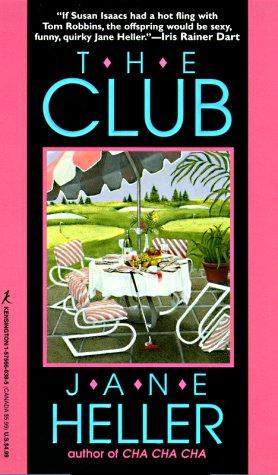 The Club, JANE HELLER