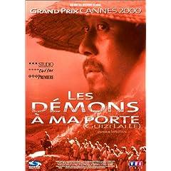 Les démons à ma porte - Jiang Wen