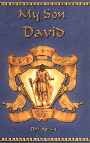 My Son David: A Historical Novel