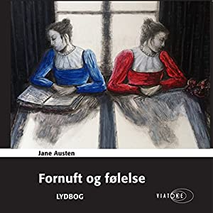 Fornuft og følelse [Sense and Sensibility] | [Jane Austen]