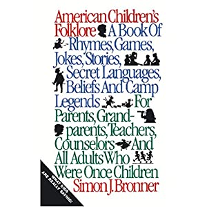 american childrens folklore