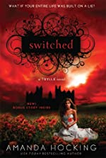 Switched (A Trylle Novel)