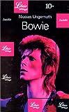 echange, troc Nicolas Ungemuth - David Bowie