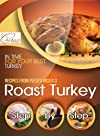 "Roast Turkey ""Step by Step"" (Recipes from Puerto Rico # 3)"