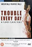Trouble Every Day packshot