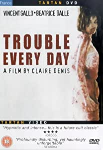 Trouble Every Day [DVD] [2002]