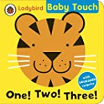 Baby Touch One! Two! Three! Bath Book