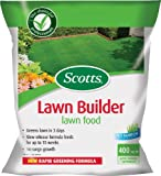 Scotts Lawn Builder 400 sq m Lawn Food Bag