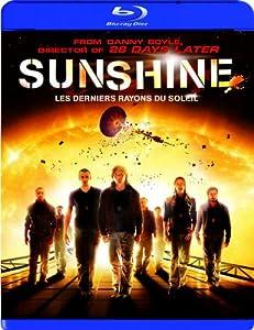 Sunshine [Blu-ray] (Bilingual)