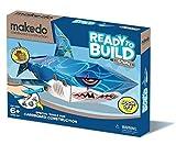 Makedo Ready to Build Shark by Makedo