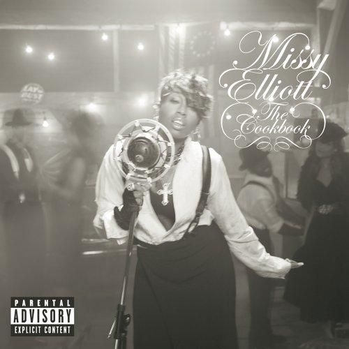Missy Elliott - The Cookbook: Parental Advisory - Zortam Music