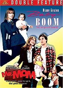 Baby Boom/mr. Mom Dblf Dvd
