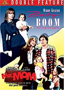 Baby Boom/mr. Mom Dblf Dvd [Import]