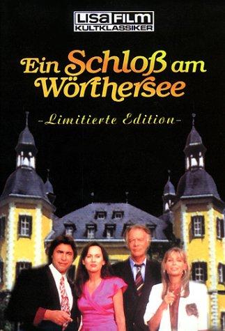 Ein Schloß am Wörthersee (8 DVD, limitierte Edition)