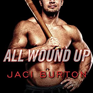 All Wound Up Audiobook