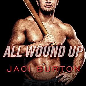 Play by Play Series # 10 - Jaci Burton