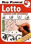 Lotto: Spielen und verwalten [Red Pep...