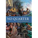 No Quarter: A Matty Graves Novel (The Matty Graves Novels) ~ Broos Campbell