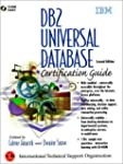 DB2 Universal Database Certification...