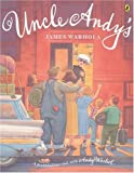 Uncle Andy's: A FAABBBULOUS VISIT WITH ANDY WARHOL (Ira Children's Book Awards (International Reading Association))
